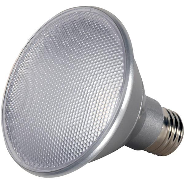 SAT S9418 13PAR30/SN/LED/40'/4000K/120V/D/IP6 5