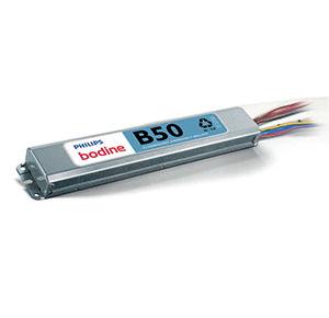 BOD B-50 EM BALLAST 1-2 LAMP 1100-1400 LUMEN 120/277 = IOTA I-320