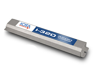 IOTA I-320-TBTS 1400 LUMEN BATTERY PACK