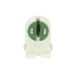 SAT 80-1944 120W-600V T-5 Lampholder Slide-On Rotary Locking Rapid Start Applications 1-1/8