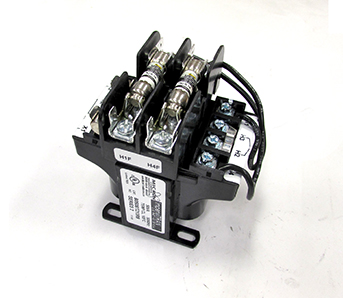 PALMER B050BTZ13RB TRANSFORMER FOR AF26 CONTACTOR 460/230V, PRIMARY - 115V SEC 50VA WITH FUSES (2)FNQR1/4, SECONDARY FUSE FNM6/10