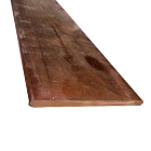 THE CB14472 1/4IN X 4IN X 6FT COPPER BUS BAR ***Note - Sell By the INCH!!***