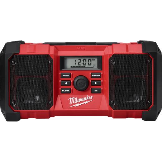 MIL 2890-20 M18 JOBSITE RADIO