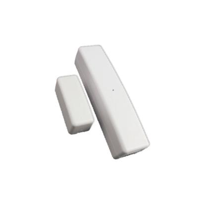 ELK 6020 Wireless Slim-line Dr/Wnd Sensor, White,Two-Way for M1XRFTW Transceiver