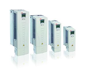 ABB ACS550-U1-045A-4 30/25HP 3-Phase Supply Voltage, 380 - 480V AC, NEMA 1, Wall Mount Drive. 3-Phase Output, Normal Duty: 30 Hp. Heavy Duty: 25 Hp. Normal Duty: 44 Amp. Heavy Duty: 38 Amp. Frame Size: R3. H: 27.1