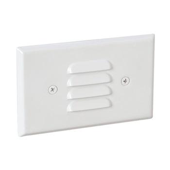 NORA NSW-6619W LED STEP LIGHT WHITE