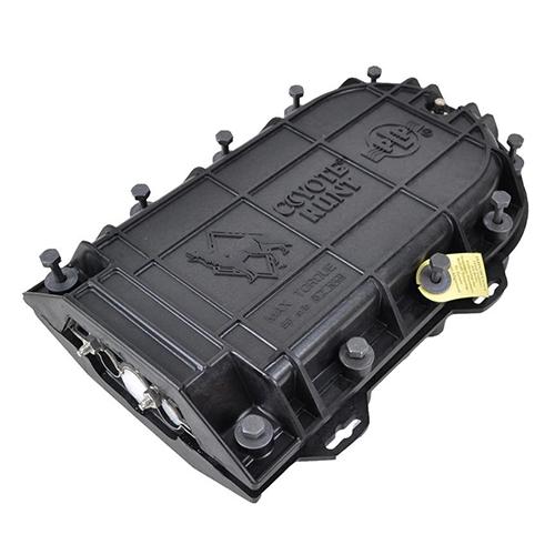 PLP 8006671 COYOTE RUNT, 24F MAX W TRAY 80806033, 36F MAX W TRAY 80807701 (150-100009)