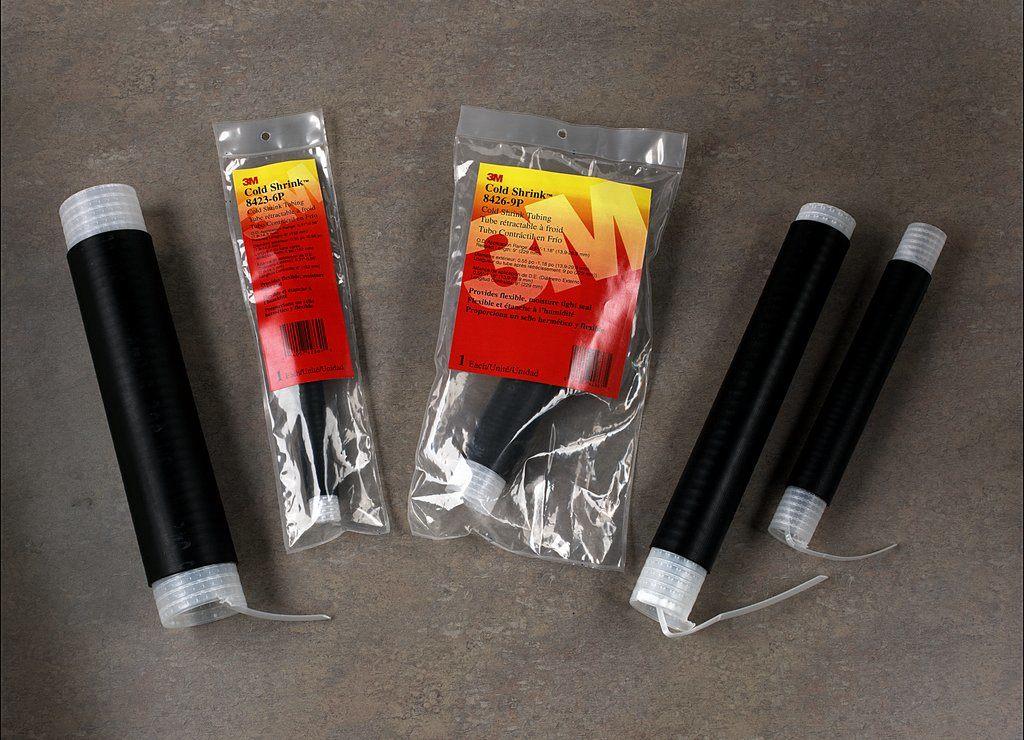 3M 8428-12 COLD SHRINK - CONDUCTOR SIZE 450MCM - 800 MCM AWG COLDSHRINK