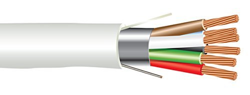 DATA 18/6 CMP/CL3R STR COMMUNICATIONS CABLE OAS SHIELDED COMTRAN 34857-1000RL