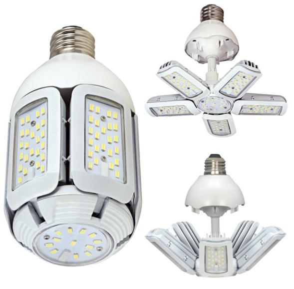 SAT S29750 30W/LED/HID/MB/5000K/100-277V/E26