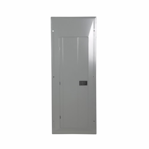 CUT BRP42LC225 NEMA 1 BR style 1-inch loadcenter 225A, MLO, 42 SPACES W/COVER 1P SIZE X8